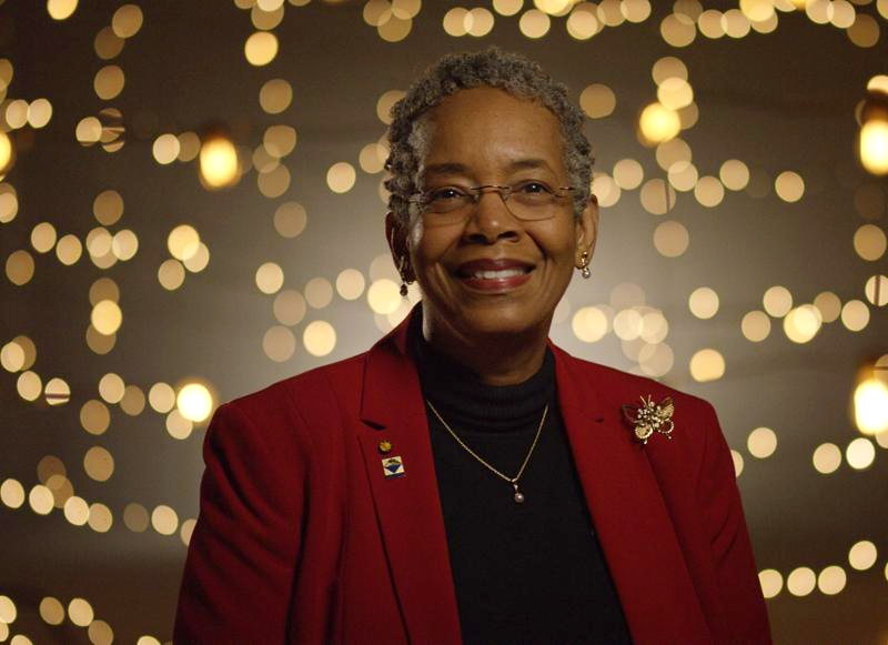 Saundra McGuire, Ph.D.